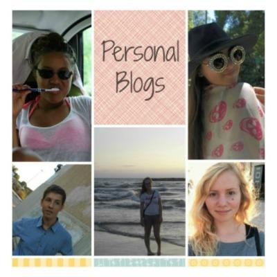 personal blog eng