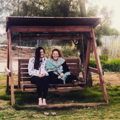 Galya & Julija Picture