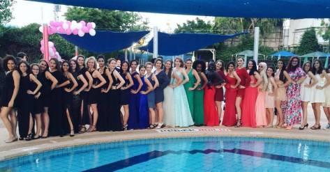 Prom EMIS Girls